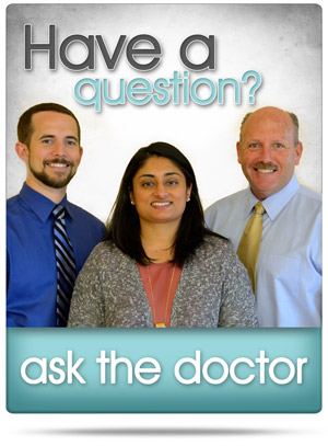 Ask Dr. Trent Camp of Camp Chiropractic in Middletown, DE a Question